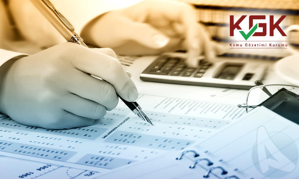 Güvence Denetimleri Standardı 3000 (GDS 3000) Tarihi Finansal Bilgilerin Bağımsız Denetimi veya Sınırlı Bağımsız Denetimi Dışındaki Güvence Denetimleri Hakkında Tebliğ (Türkiye Denetim Standartları Tebliği No: 45)