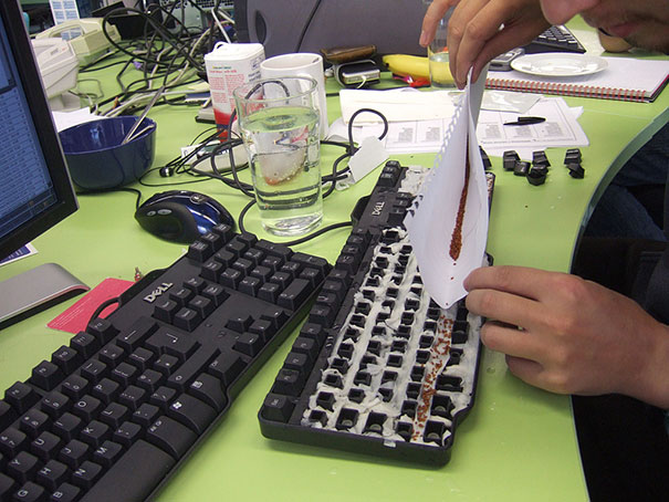 klavye1