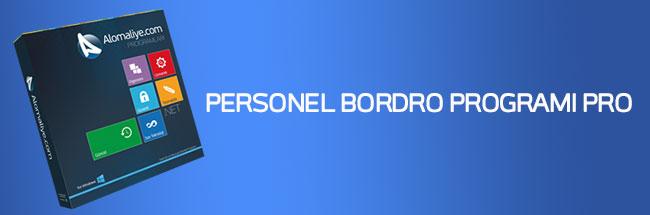 650x215 Personel Programi