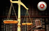 İcra ve İflas Takiplerinin Durdurulması Hakkında Adalet Bakanlığı Genelgesi