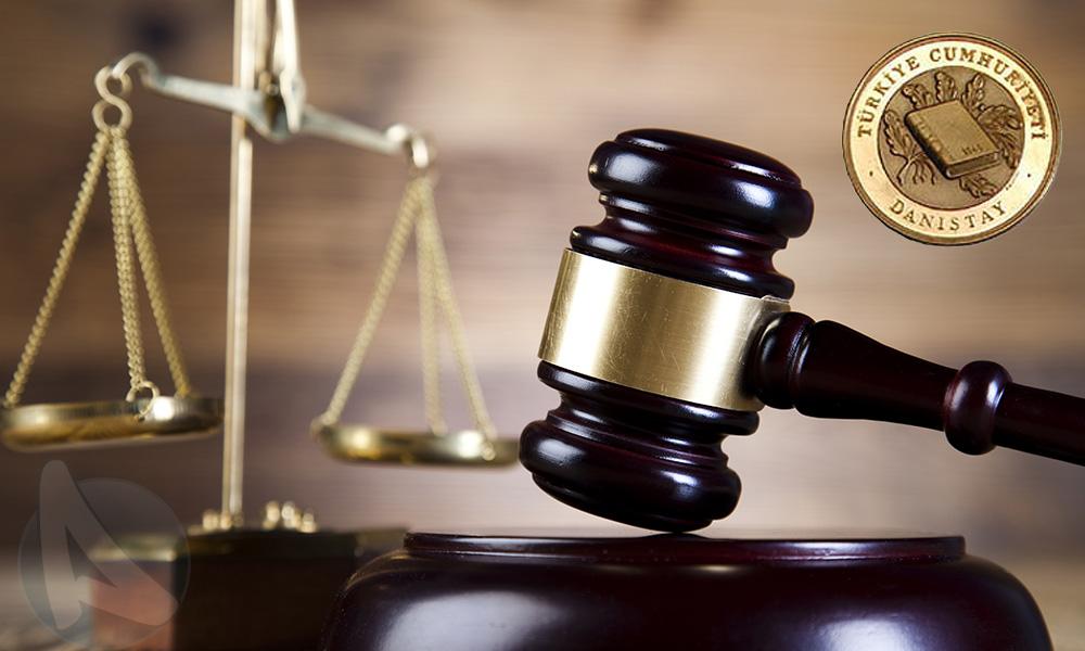Danıştay Yedinci Dairesine Ait Kararlar (3065 Sayılı Kanun Hk.)