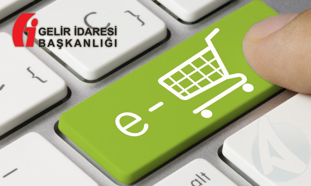 Vergi Usul Kanunu Genel Tebliğ Taslağı  (Elektronik Ticaret Faaliyetlerinin İzlenmesine İlişkin)