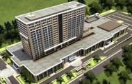 Çevre ve Şehircilik Bakanlığı Yeni Binasında