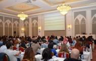 Çevre Görevlisi Eğitimi Ankara'da Gerçekleştirildi