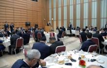 DEİK Türk ve Japon 100 CEO'yu Tokyo'da Buluşturdu