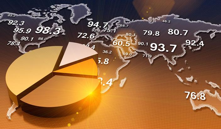 Dünya Ekonomisinden Kısa Kısa (03 Kasım 2015)