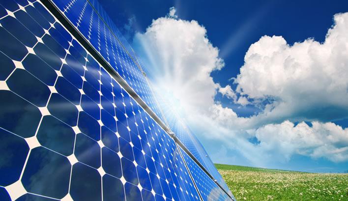 Türkiye'de Elektriğin Yüzde 5'i Güneşten Karşılanacak
