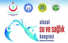 Uluslararası Katılımlı Ulusal Su ve Sağlık Kongresi