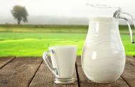 Kasım 2019 Süt ve Süt Ürünleri Üretimi