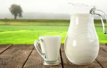 Süt ve Süt Ürünleri Üretimi, Ağustos 2015