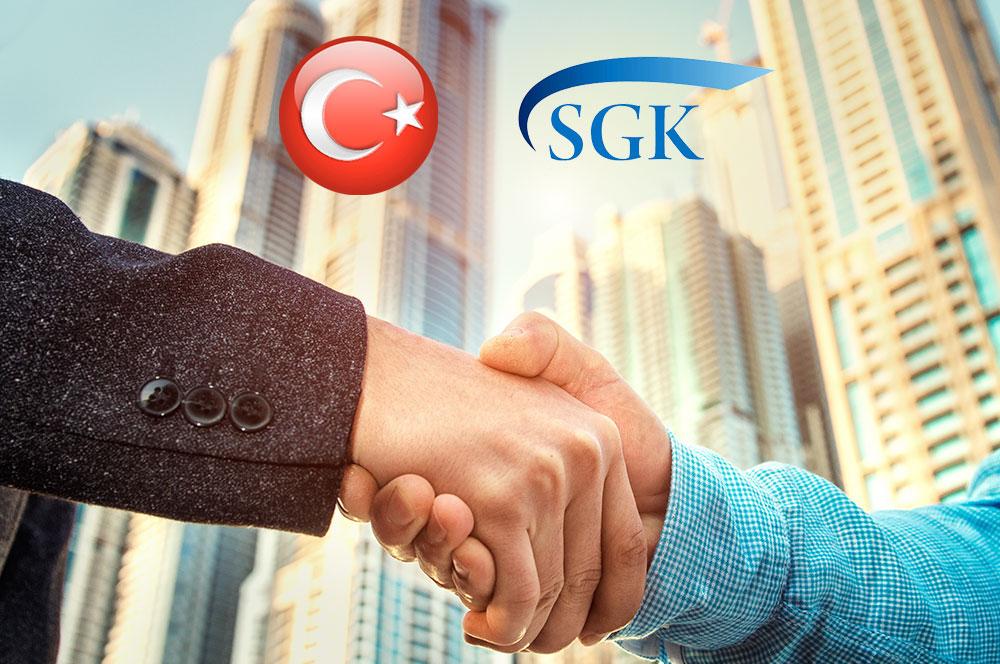 Türkiye Cumhuriyeti ile Diğer Ülkeler Arasında Yapılan Uluslararası Sosyal Güvenlik Sözleşmeleri