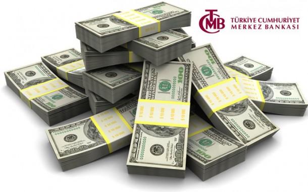 Nisan 2021 Özel Sektörün Yurtdışından Sağladığı Kredi Borcu