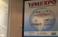 TÜMEXPO, ALLINTECH ve Helal Expo Fuarları İstanbul Kongre Merkezi'nde (ICC)