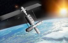 Türksat 4B uydusu 16 Ekim'de uzaya fırlatılacak