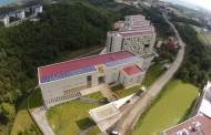 Çevre Bakanlığından Samsun'a 2000 Kişilik Öğrenci Yurdu