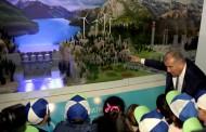 Çocuklar İçin Enerji Parkı