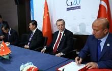 Türkiye Çin'e Kiraz İhraç Edecek