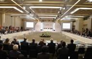 İSEDAK 31. Toplantısı, Yüksek Düzeyli Uzmanlar Toplantısı İle Başladı