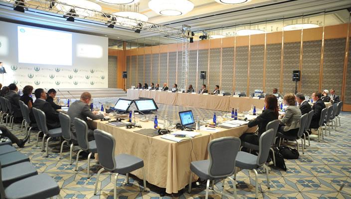 4'üncü İSEDAK Sermaye Piyasası Düzenleyicileri Forumu Gerçekleştirildi