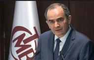 Erdem Başçı, Türkiye'de Dengeli Büyüme Görünümü Konulu Bir Sunum Yaptı