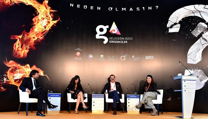 g3 Forum'un Beşincisi İstanbul'da Gerçekleştirildi