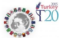 T20 Teknolojik Dönüşüm ve İnovasyona Odaklandı