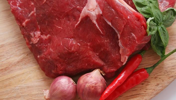 2016 III. Çeyrek Kırmızı Et Üretim İstatistikleri