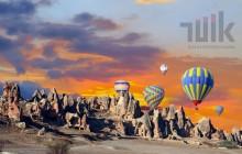 2020/1 Turizm İstatistikleri