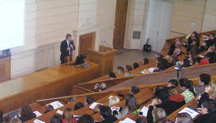 Yükseköğretim Mezunlarının %70,1'i İstihdamda Yer Aldı