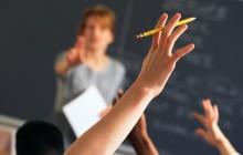 Eğitim Harcamaları %13,2 Arttı