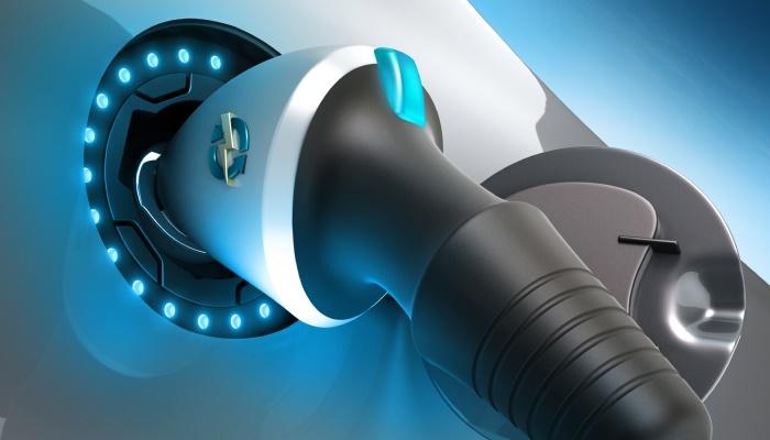 Geleceğin Otomobili Elektrikli Otomobiller