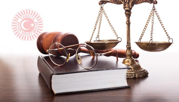 İş Kanunu 4857 Sayılı Kanun