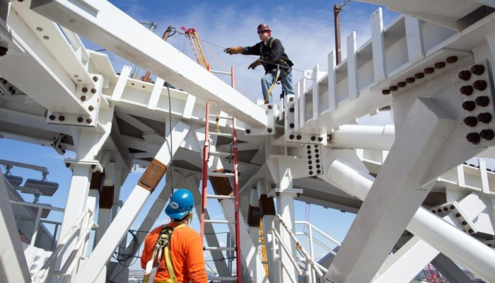 Çelik Yapılar Yönetmelik Taslağı Başbakanlıkta