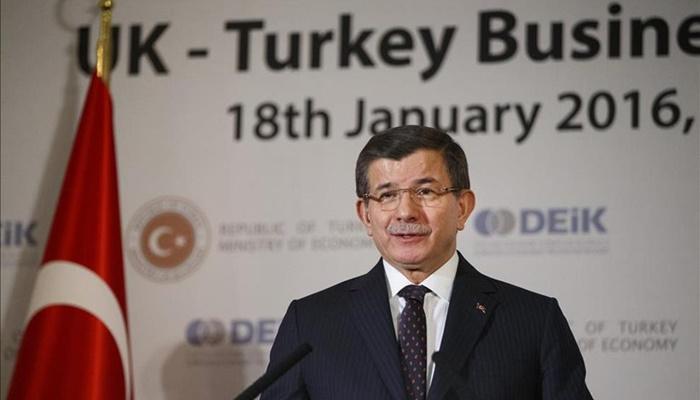İngiltere-Türkiye CEO Yemeği