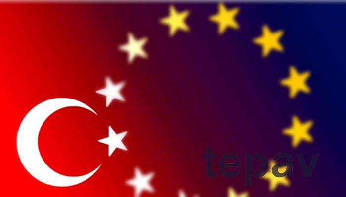 Türkiye AB İlişkilerinde Yakınlaşmanın Getirisi 3 Milyar Avro Değil 76,5 Milyar Avro