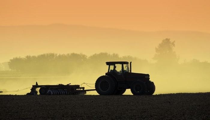 2016 Ekim Ayında Tarım- ÜFE Azaldı