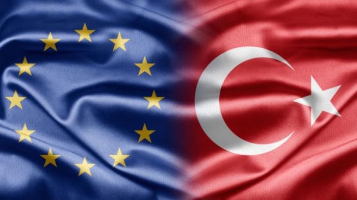 AB-Türkiye Yüksek Düzeyli Ekonomik Diyaloğu Basın Bildirisi