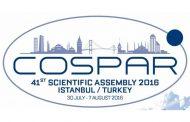 Uzay Araştırmaları Komitesi 41. Bilimsel Kongresi