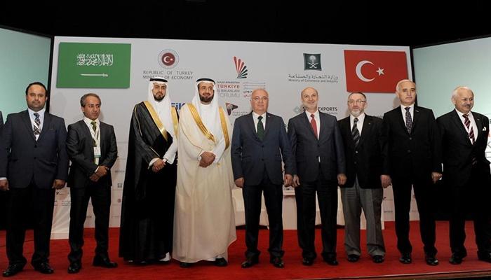 Türkiye ve Suudi Arabistan Firmaları Arasında Yeni İşbirlikleri