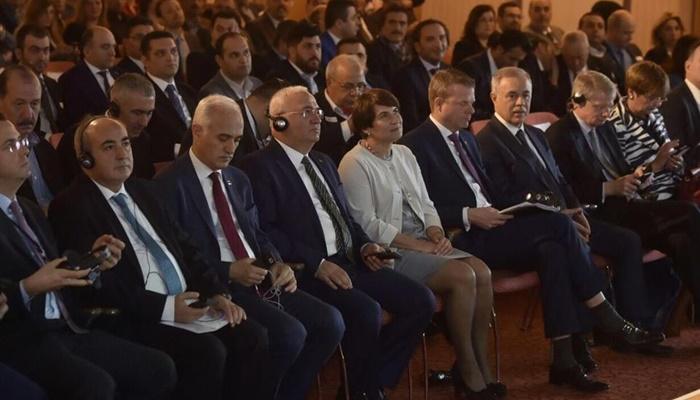 Hollanda Türkiye İş Forumu