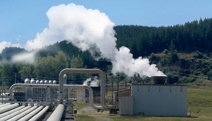 Türkiye Jeotermal Geliştirme Projesi