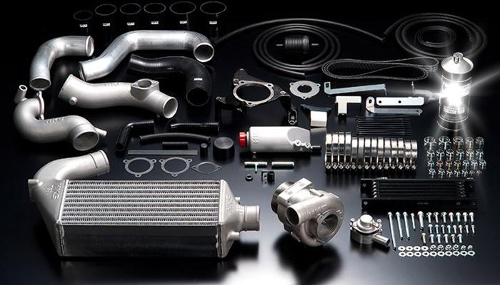 2015 Yılı Dünya Otomotiv Ürünleri İhracatı
