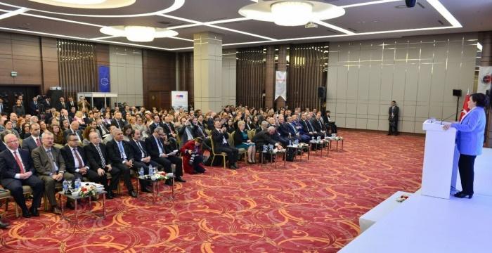 Türkiye'de İlk Kez Denizlerimizin Sosyo Ekonomik Analizleri Yapılacak
