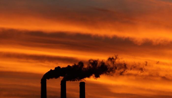 Seragazı Emisyonları 2014 Yılında Bir Önceki Yıla Göre %6,5 Arttı