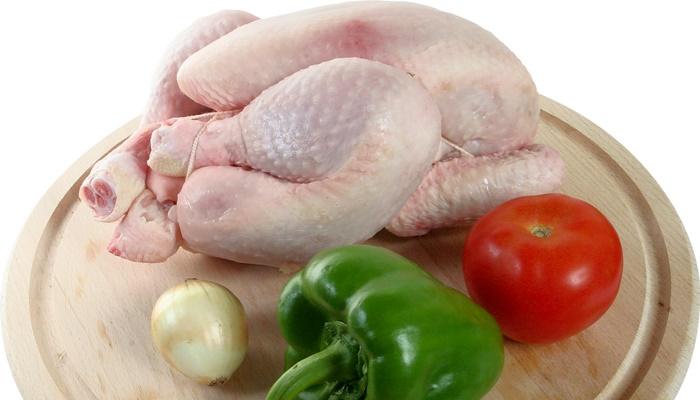Şubat'ta Kesilen Tavuk Sayısı 86 Milyon Adet