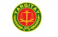 İş Sözleşmesine Cezai Şart Konulması - Yargıtay 22. Hukuk Dairesi Kararı E: 2016/17071
