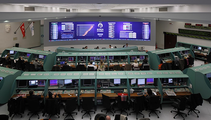 Aylık En Yüksek Reel Getiri Borsa İstanbul 100 Endeksi'nde Gerçekleşti