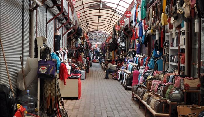 Esnafa'da İşsizlik Maaşı Verilmeli