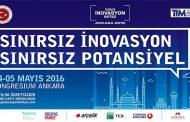 Türkiye İnovasyon Haftası Ankara Etkinlikleri