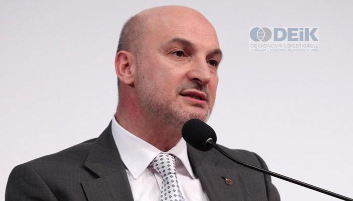 Rus-Türk İlişkilerinin Normalleşmesi En Çok İş Dünyasını Mutlu Edecek